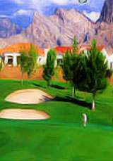 Golf Property in Las Vegas