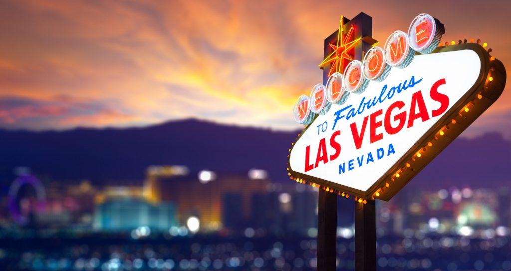 Las Vegas Signage